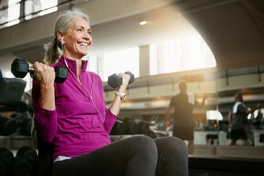 60 felett milyen módszerrel lehet fogyni?