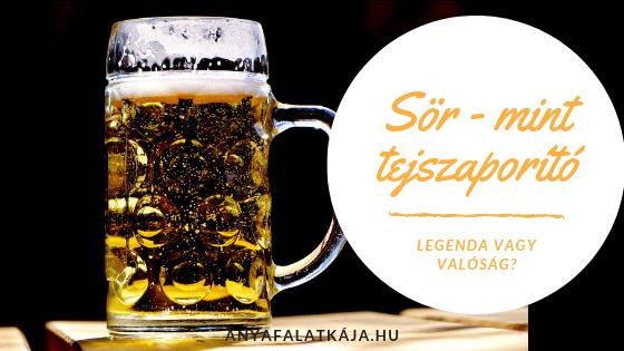 nincs sör fogyás)
