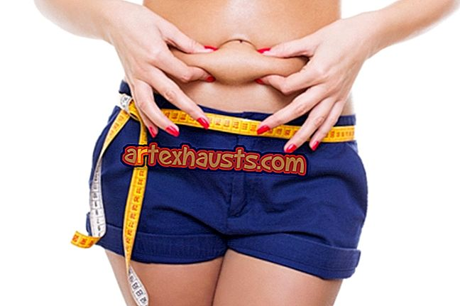 hogyan lehet elveszíteni a zsírt a testből