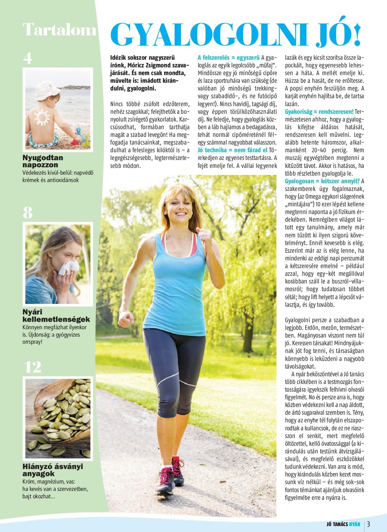 hogyan lehet lefogyni a legegészségesebb módon