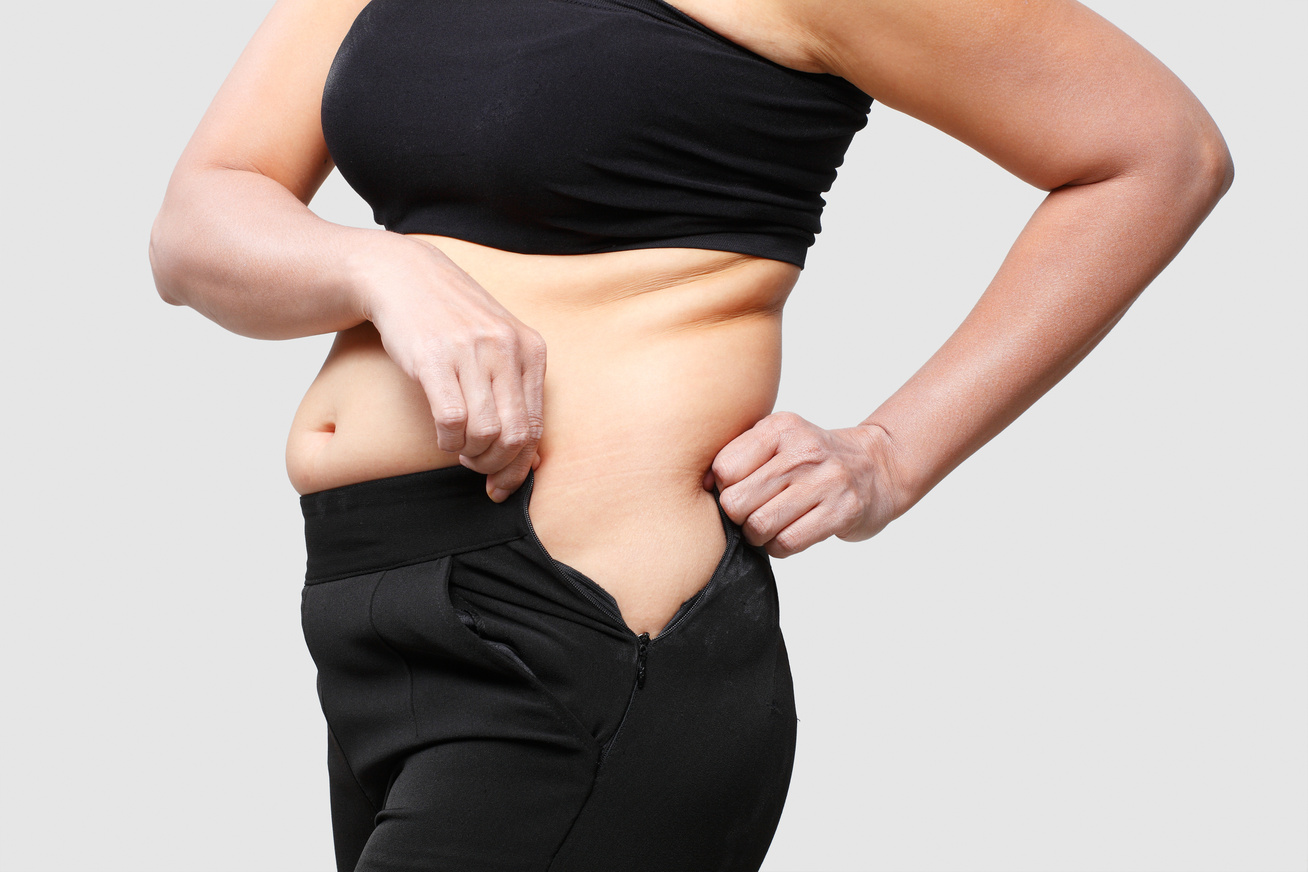 hogyan lehet lefogyni, ha az elhízott)