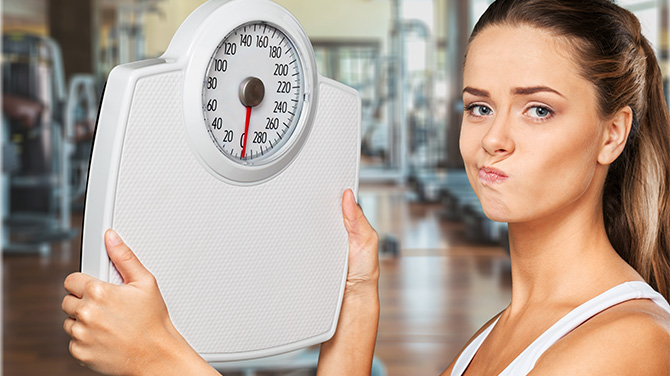 Így szabadulj meg hetente fél kilótól!   Well&fit