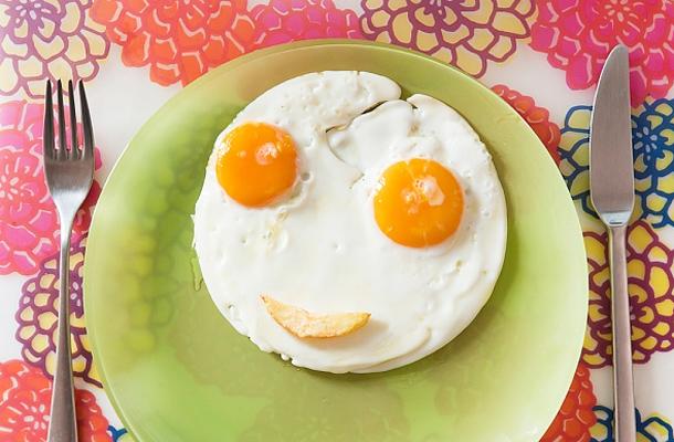 tojásdiéta mintaétrend)