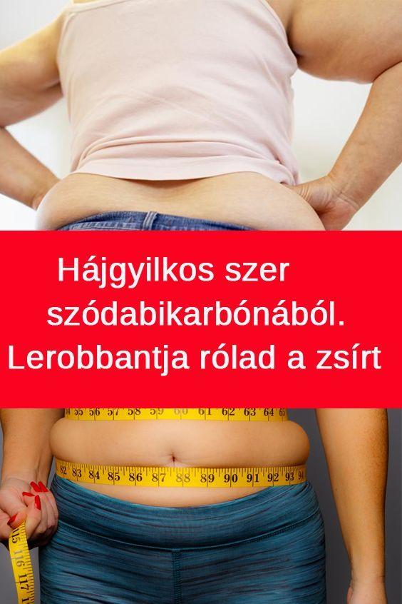 több zsírt a fogyáshoz
