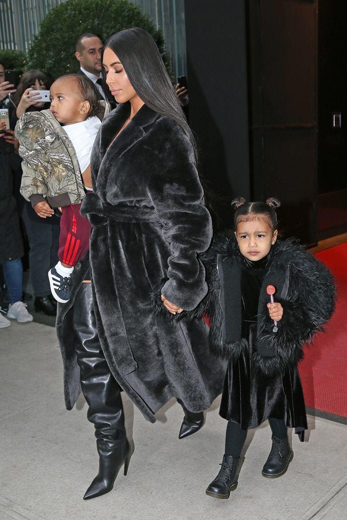 Betelt a pohár: durván egymásnak estek Kim Kardashianék – Úgy tűnik, ezzel vége szakadt valaminek