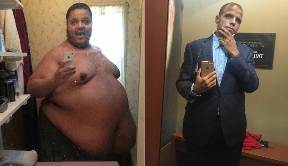 30 kg súlycsökkentési sikertörténetek)