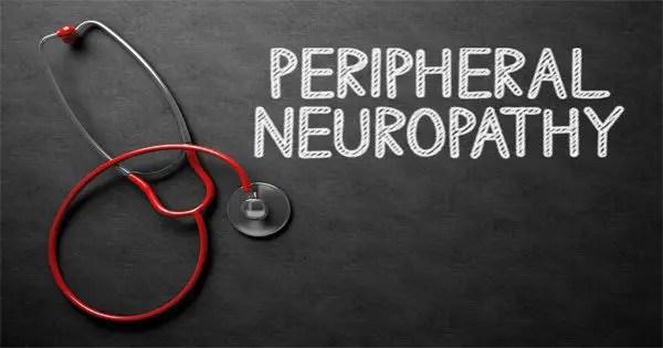 neuropátia és fogyás)