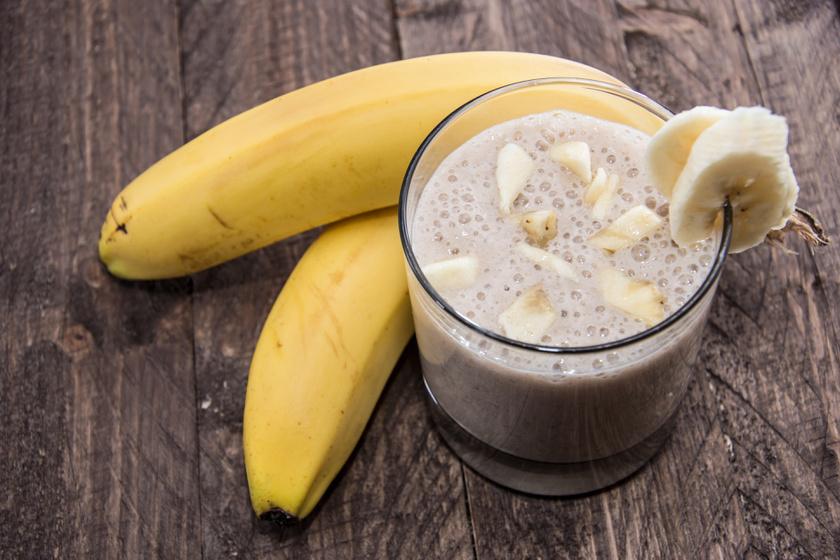 Banándiéta, amivel édes a fogyás + 3 banános csúcsreggeli! | abisa.hu