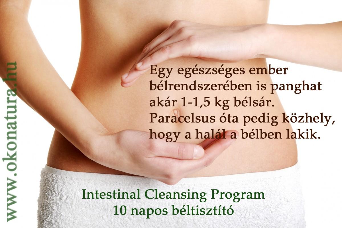 10 napos zsírégetés tisztít)