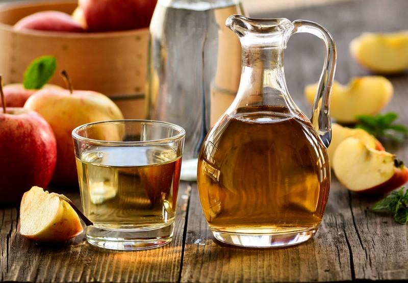 Folyamatos és tartós fogyás - A klasszikus almaecet-diéta - Fogyókúra | Femina