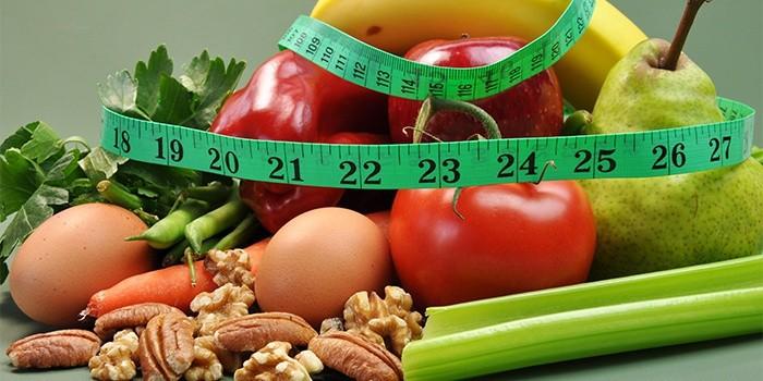 Táplálkozás étrenden: milyen ételeket kell fogyni, hogy lefogyjon - Gyümölcslevek