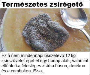 hogyan éget zsírsejteket)
