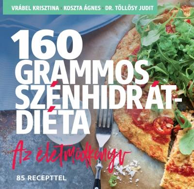 160 grammos diéta