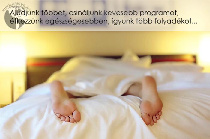 Fáradtság, fáradékonyság - Budai Egészségközpont