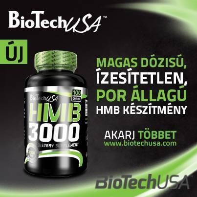 Scitec Nutrition HMB kapszula – 90db