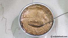 fogyás multigrain roti)