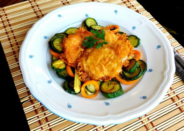 fogyókúrás ételek vacsorára)