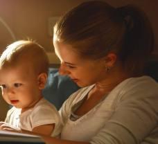 A terhesség hétről hétre: Mi történik a babával és a mamával? | Hello Tesco