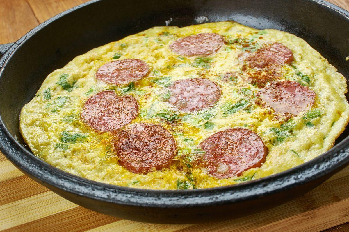 egészséges omlett a fogyáshoz)
