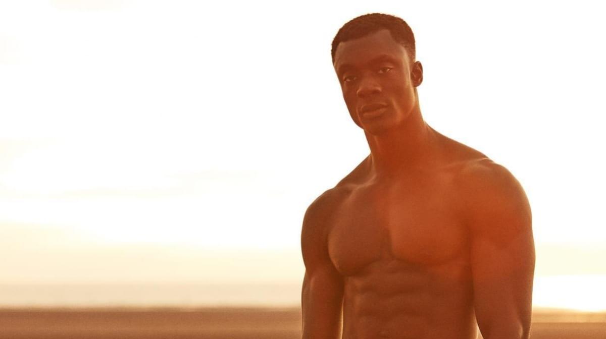 férfi egészség ég a testzsírt