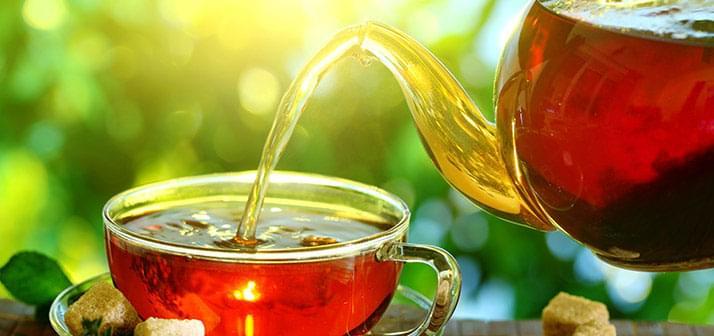 gátolja a koffeint a fogyásban