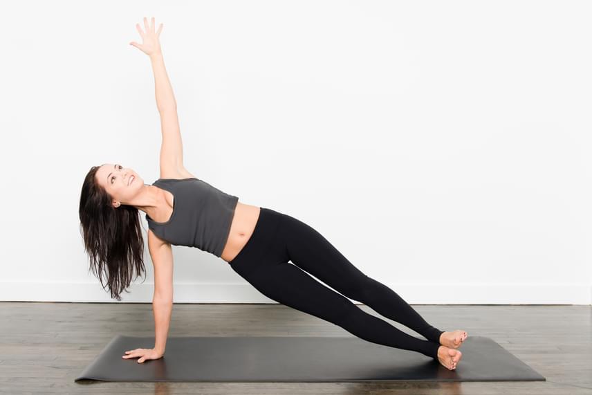 Zsírégető edzés hasra - Fogyókúra | Femina