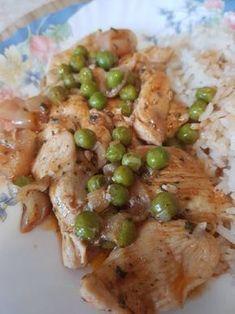 csirkemell receptek diétás