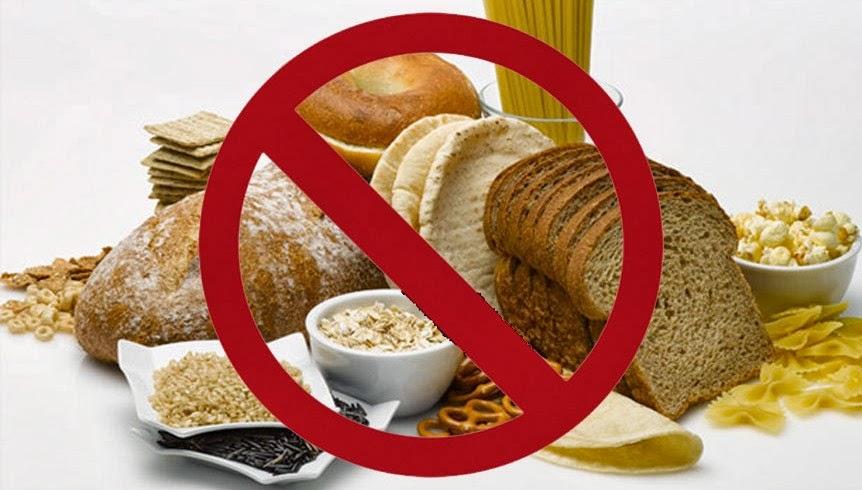 Lisztérzékenyek táplálkozása: a gluténmentes diéta