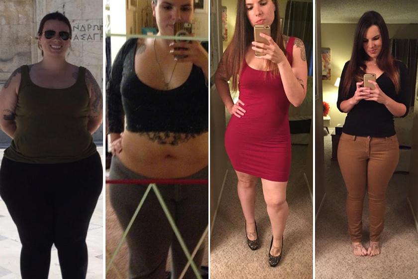 Béres Alexandra - Dietetikus válaszol - Tudok 5 hónap alatt 20 kg-t fogyni?
