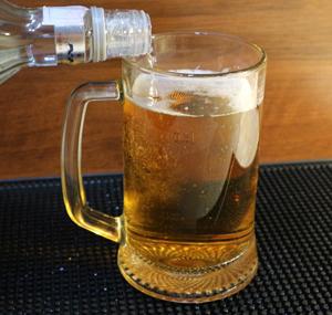 Tud inni 2 üveg sör a diéta