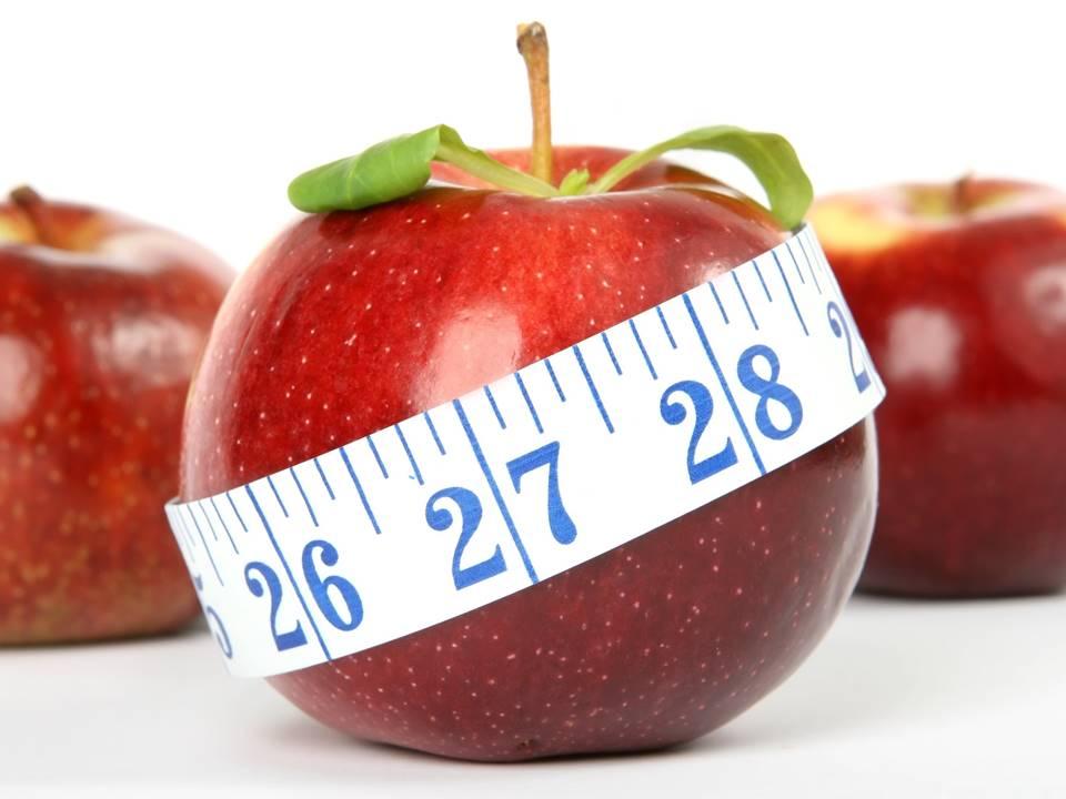 Szálkásító étrend nőknek - Fitness Fiesta Magazin