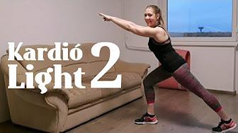 30 perces torna zsírégető gyakorlatokkal: lapítja a pocakot és a lábakat is erősíti