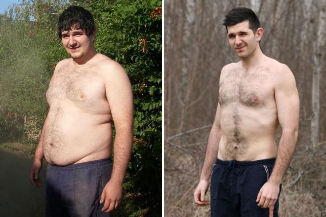 Így kell 20 kilót fogyni szenvedés nélkül!