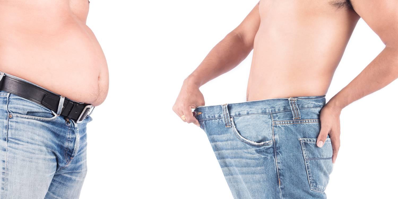 fogyni, de továbbra is kövér