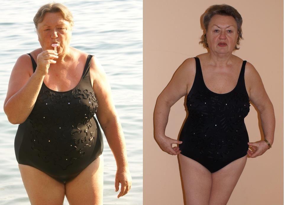 fogyókúrás étrend nőknek 40 felett)