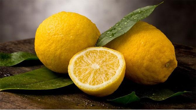 citrom fogyás)