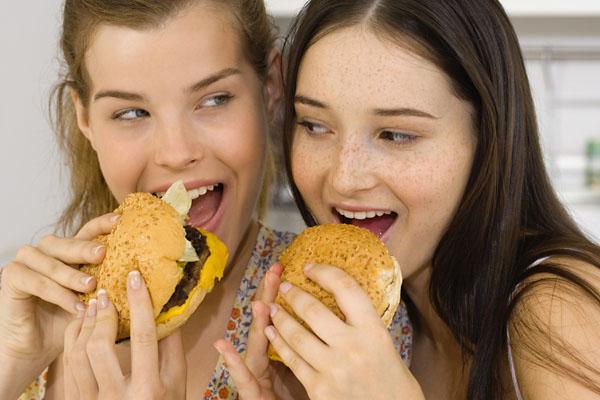 Diéta gyerekeknek avagy miért kövér a gyerekem?