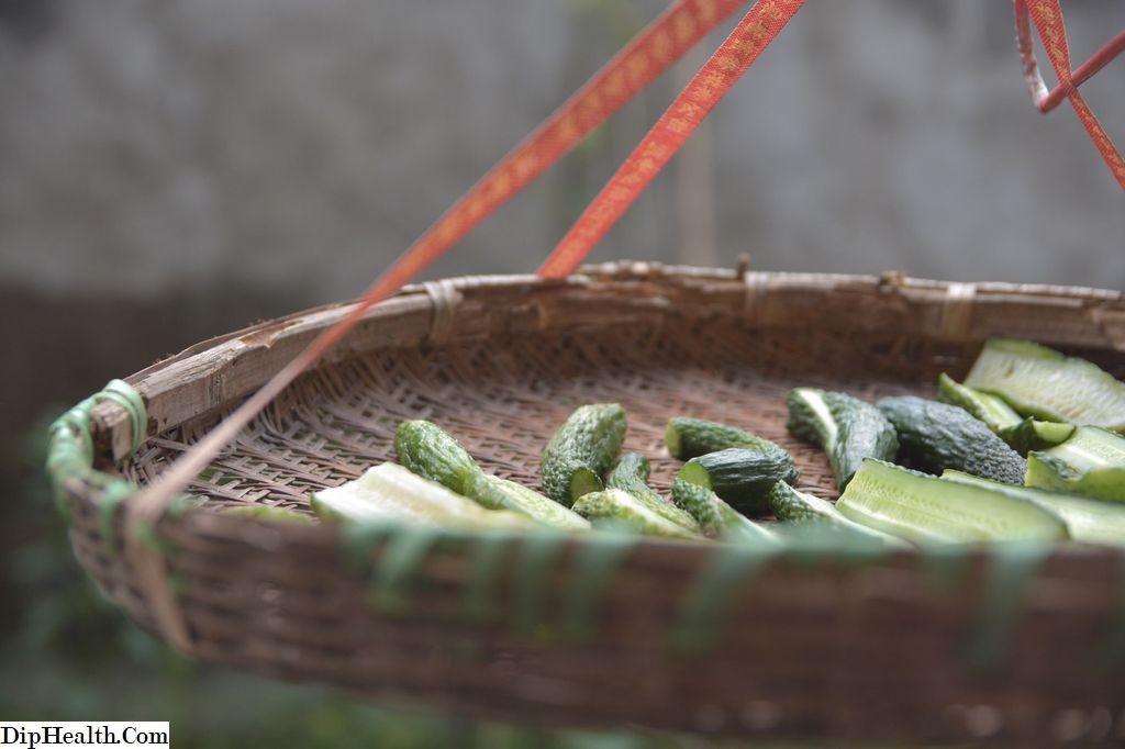 keserű dinnye előnyei a fogyás)