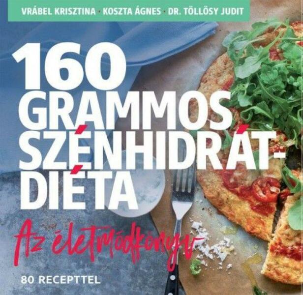 160 grammos diéta)