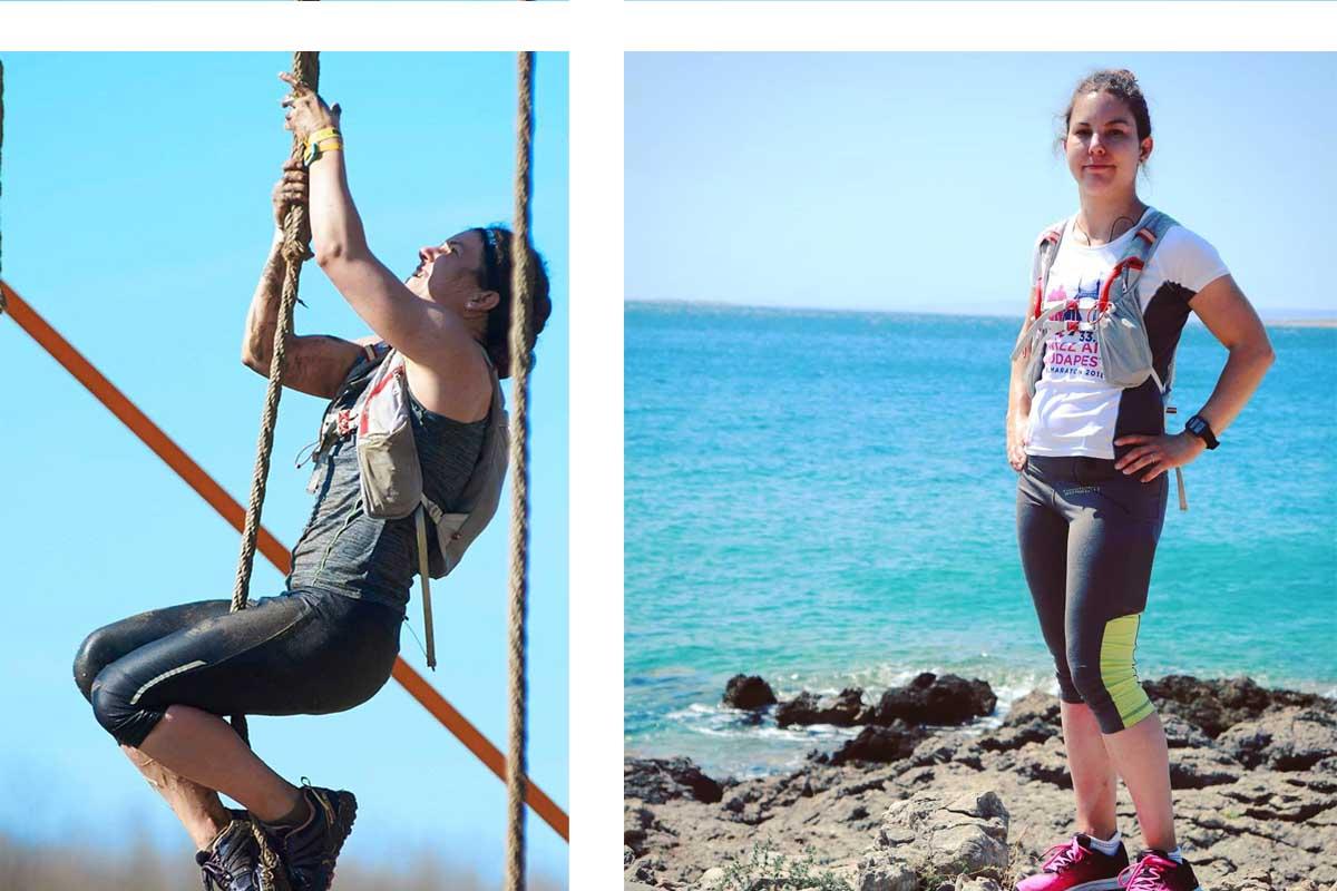 Így alakítja át a testet a sport: ezek a nők nem csak súlyt veszítettek - Retiküabisa.hu
