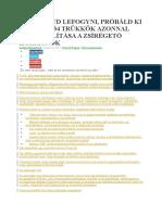 Szabálytalan menses: okok, diagnózis, kezelés - Peteérés
