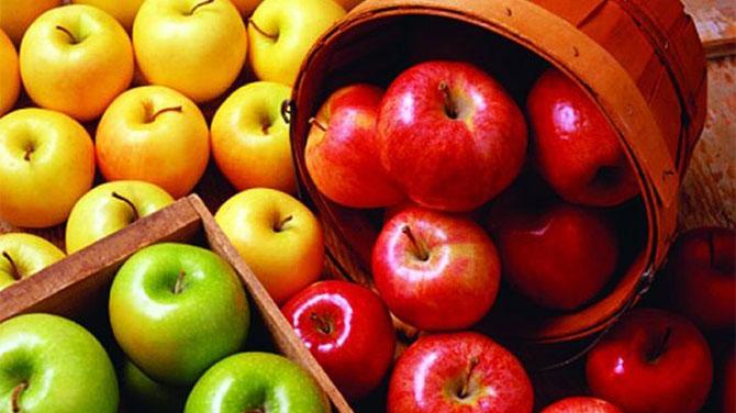 Fogyókúra: mínusz 7 kg almával! - Blikk Rúzs
