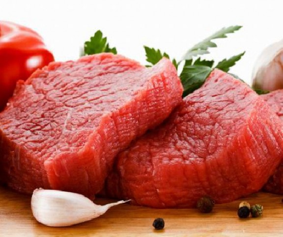 Diétás húsok - Hús mustra - Diet Maker