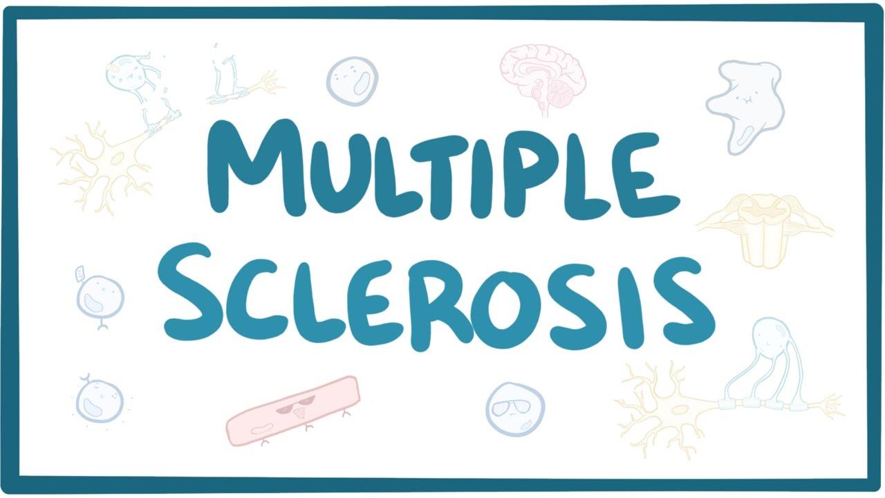 Sclerosis multiplex