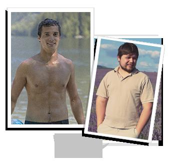 76 kg súlycsökkenés