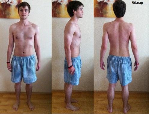 32 éves férfi fogyás)