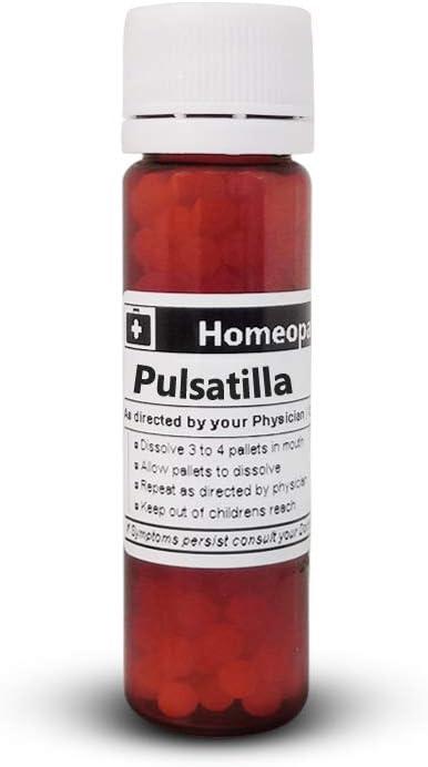 pulsatilla 1m fogyáshoz)