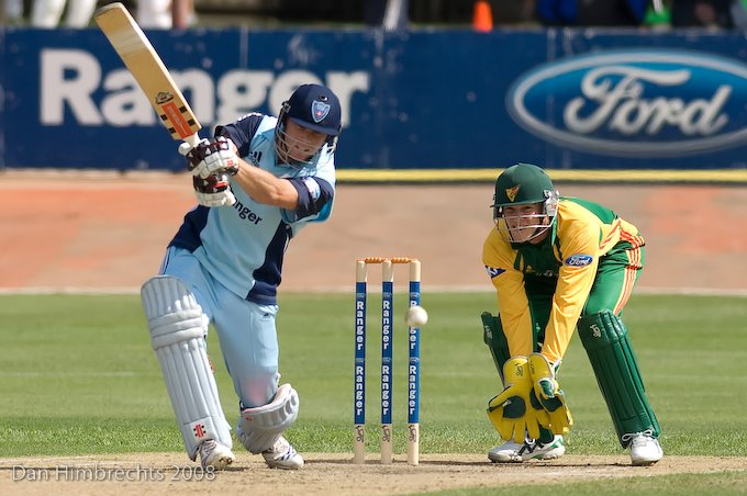 fogyni krikett