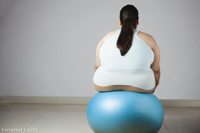 tud egy kövér ember fogyni?