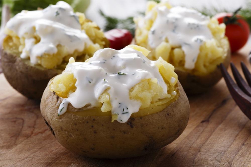Krumpli diéta